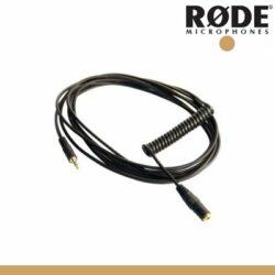 09 [RODE] 로데 VC1 스테레오 오디오 연장케이블(3M)