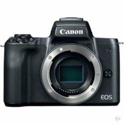 10 Canon EOS M50
