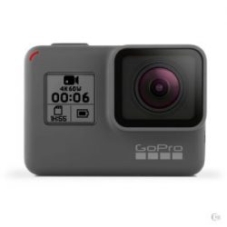12 GoPro HERO6 Black