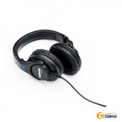 17 [SHURE] 슈어 헤드폰 SRH440
