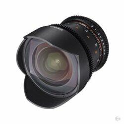 22 삼양옵틱스 폴라 VDSLR 14mm T3.1 II ED AS IFUMC 소니 FE용
